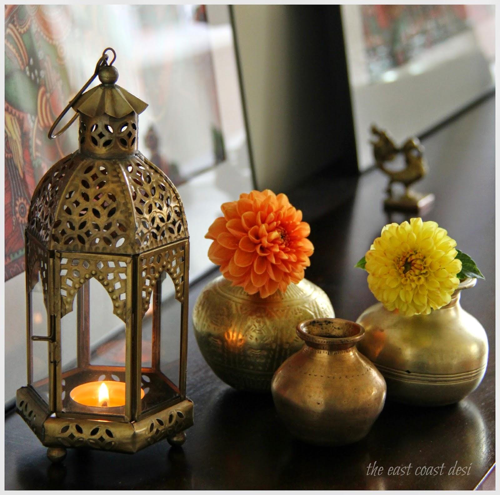 2017 Diwali Home Decor: Best Diwali Party Theme Ideas