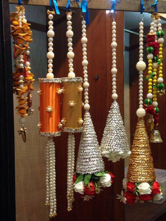Beautiful Diwali Door Hangings