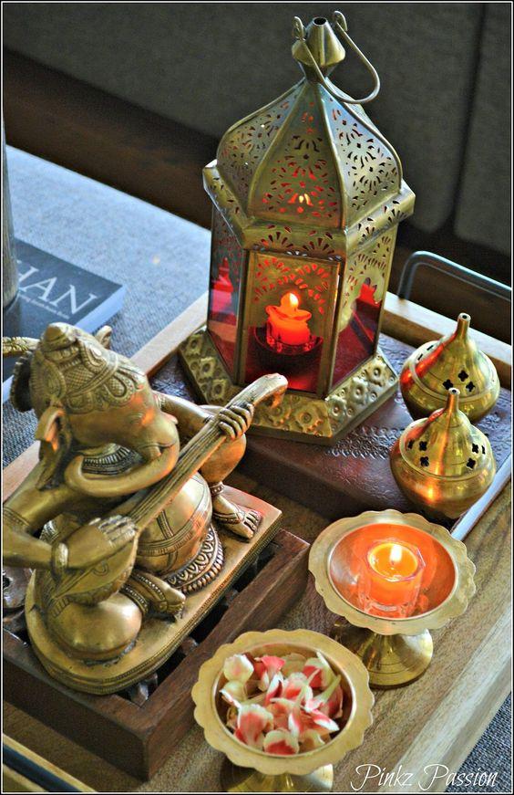 beautiful and unique pooja room designs