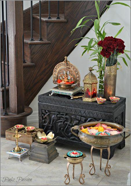 prayer room designs