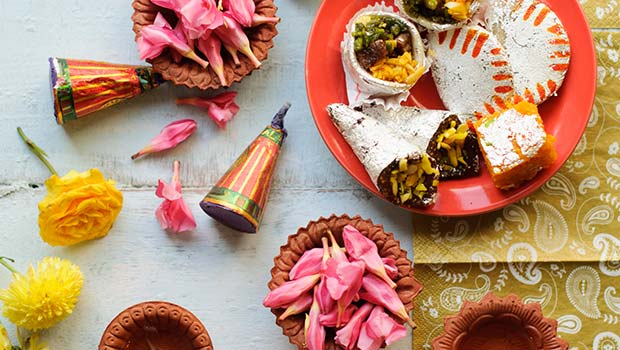 Top 5 Diwali Snacks and Sweets List