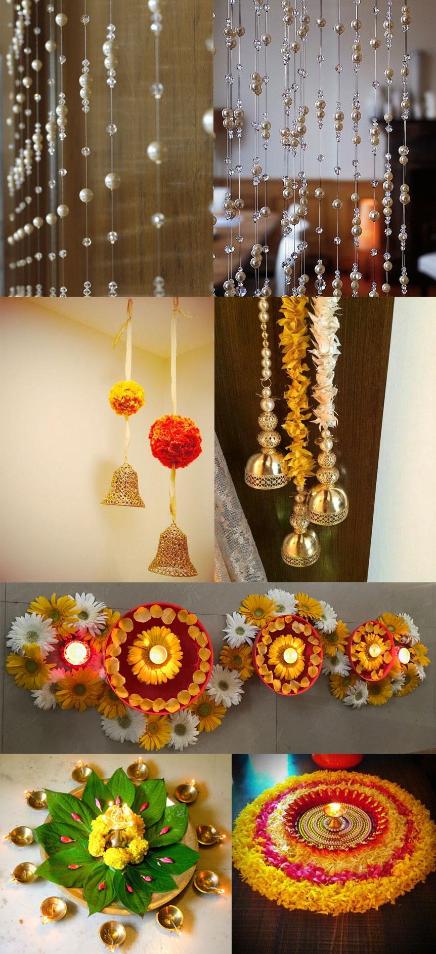 Welcome Door Decoration Ideas