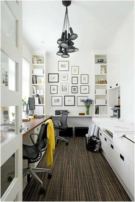 20 Creative Home Office Design Ideas Styling Your Home