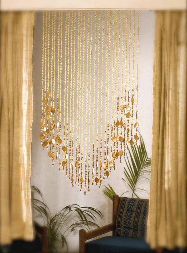 Bead Curtains Decoration