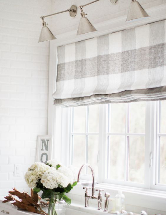 Differences Between Curtains, Drapes, Shades and Blinds