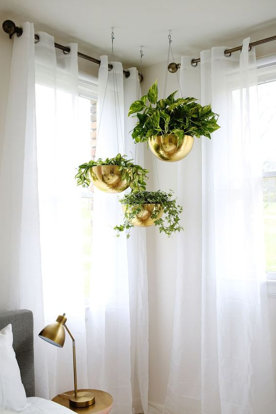 10 Window Curtain Ideas That You'll Love