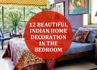 12 Beautiful Indian Home Decoration In The Bedroom