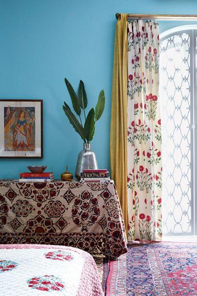 Good Earth (luxury home decor company), Anita Lal