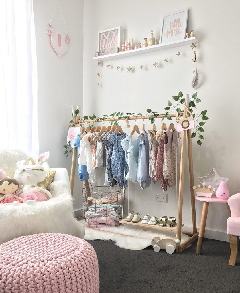 Top 10 Unique Nursery Ideas