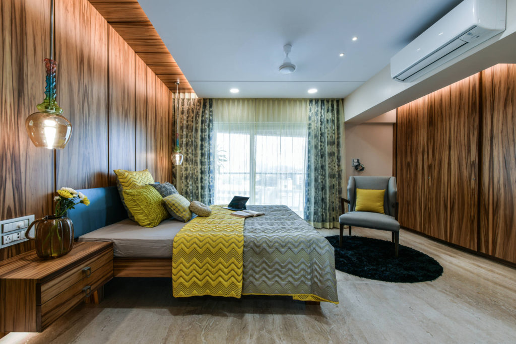 Top 18 Beautiful Indian Bedroom Design For Your Creative Cravings Interior Designology
