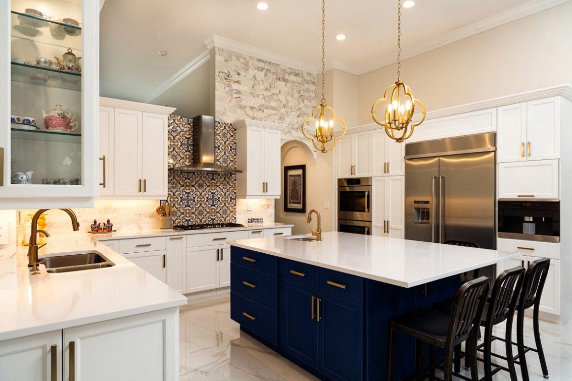 Modern Kitchen Designs: Different Kitchen Layout